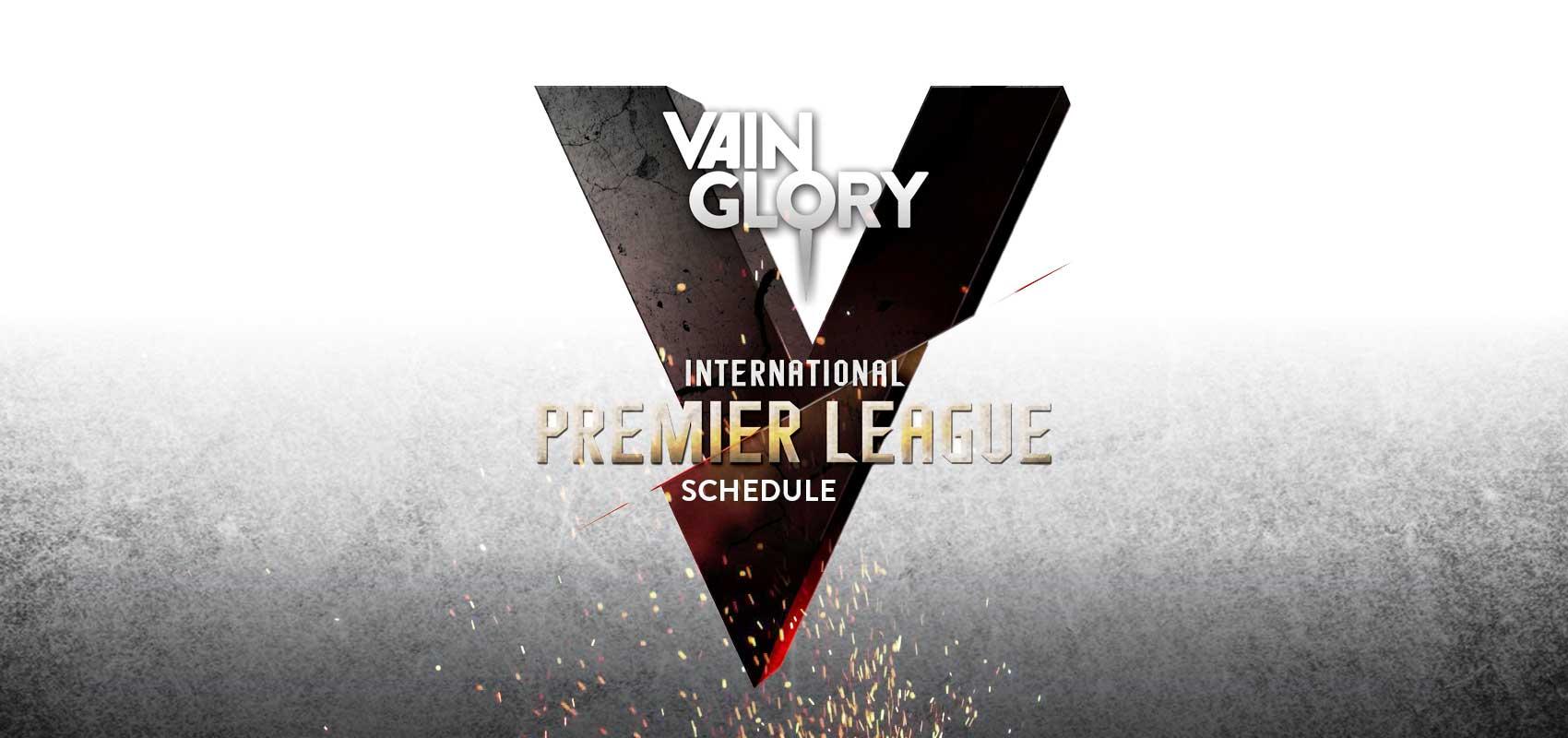 VIPL_schedule