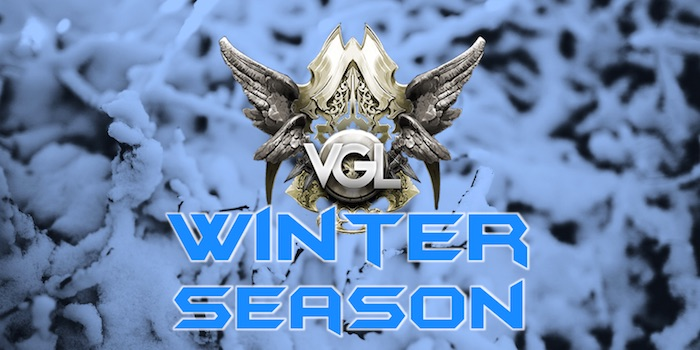 2016 VGL Winter Season