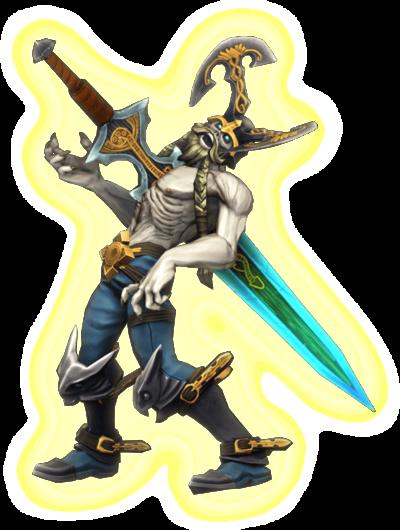 Broken Myth Wiki – Alpha