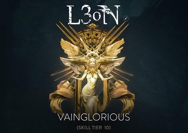 L3oN VG gold