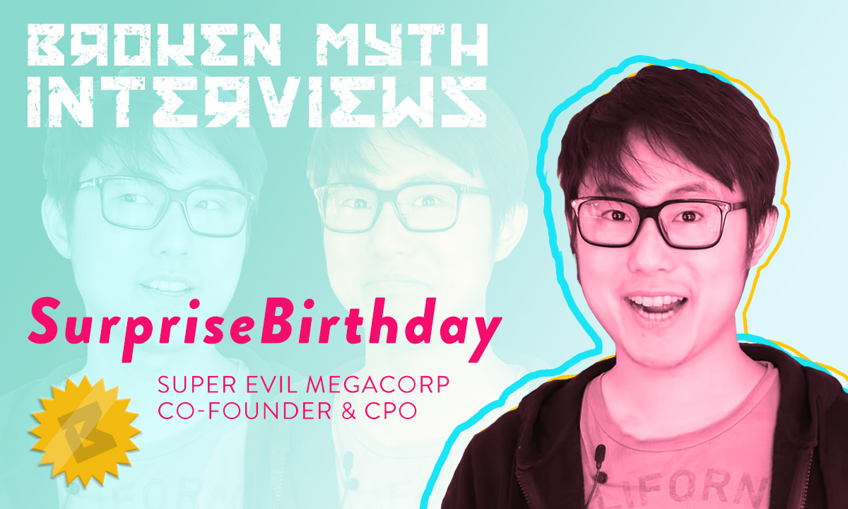 SEMC Developer SurpriseBirthday Discusses Matchmaker, Ranked
