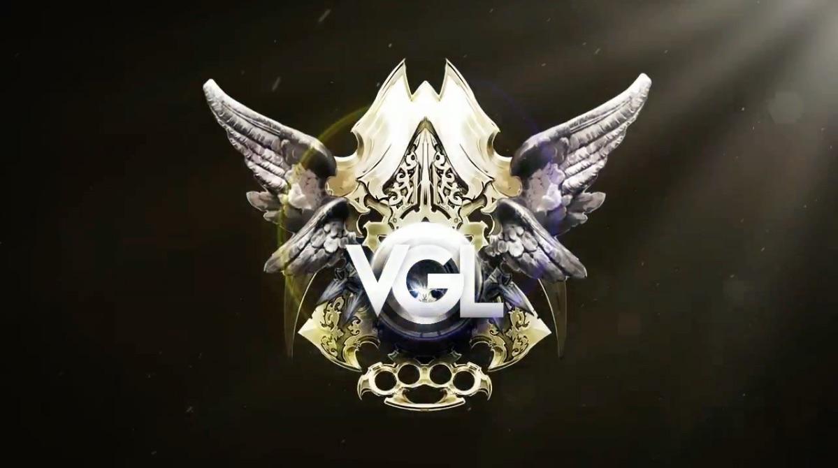 VGL Logo