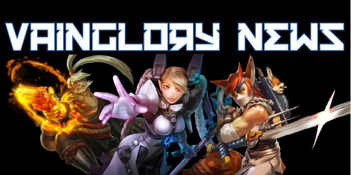 Vainglory News