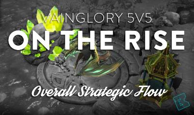 vainglory 5v5 strategy small