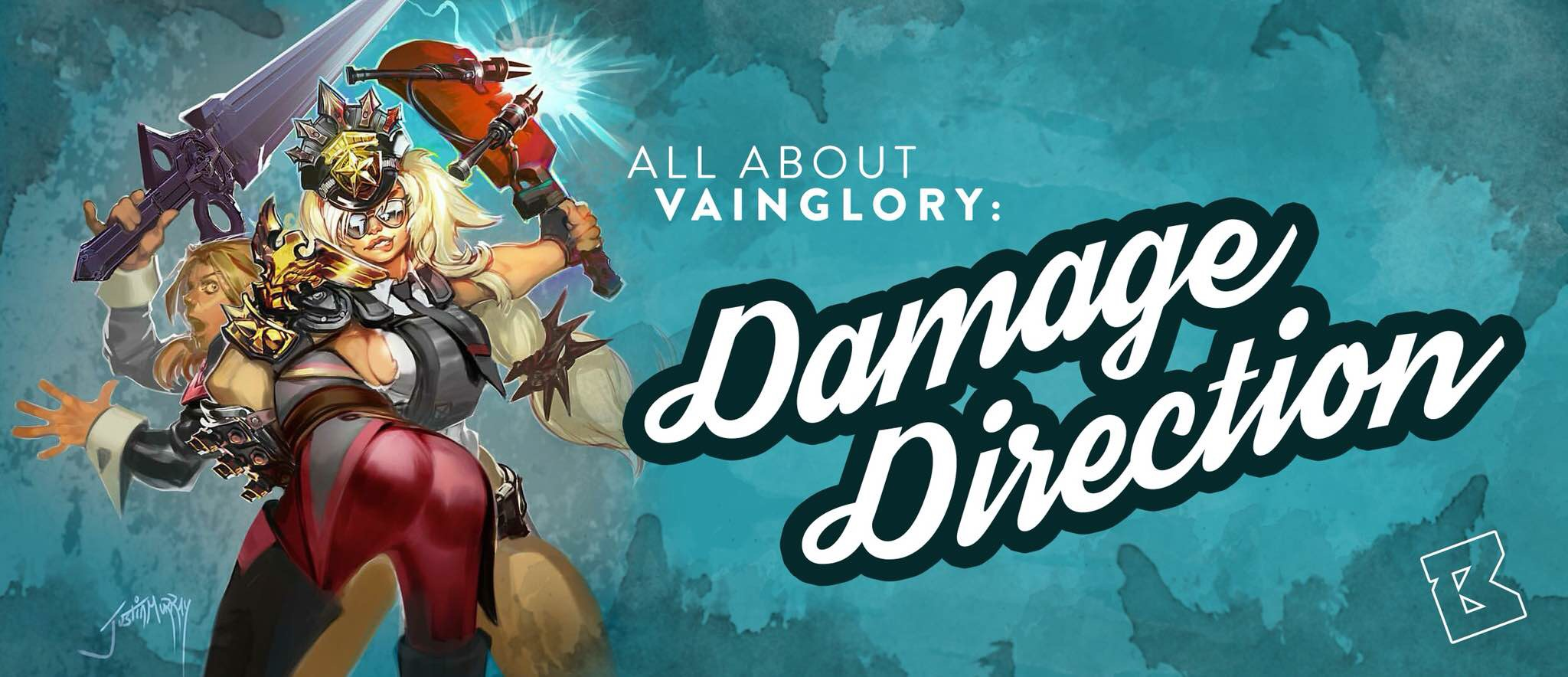 vainglory damage