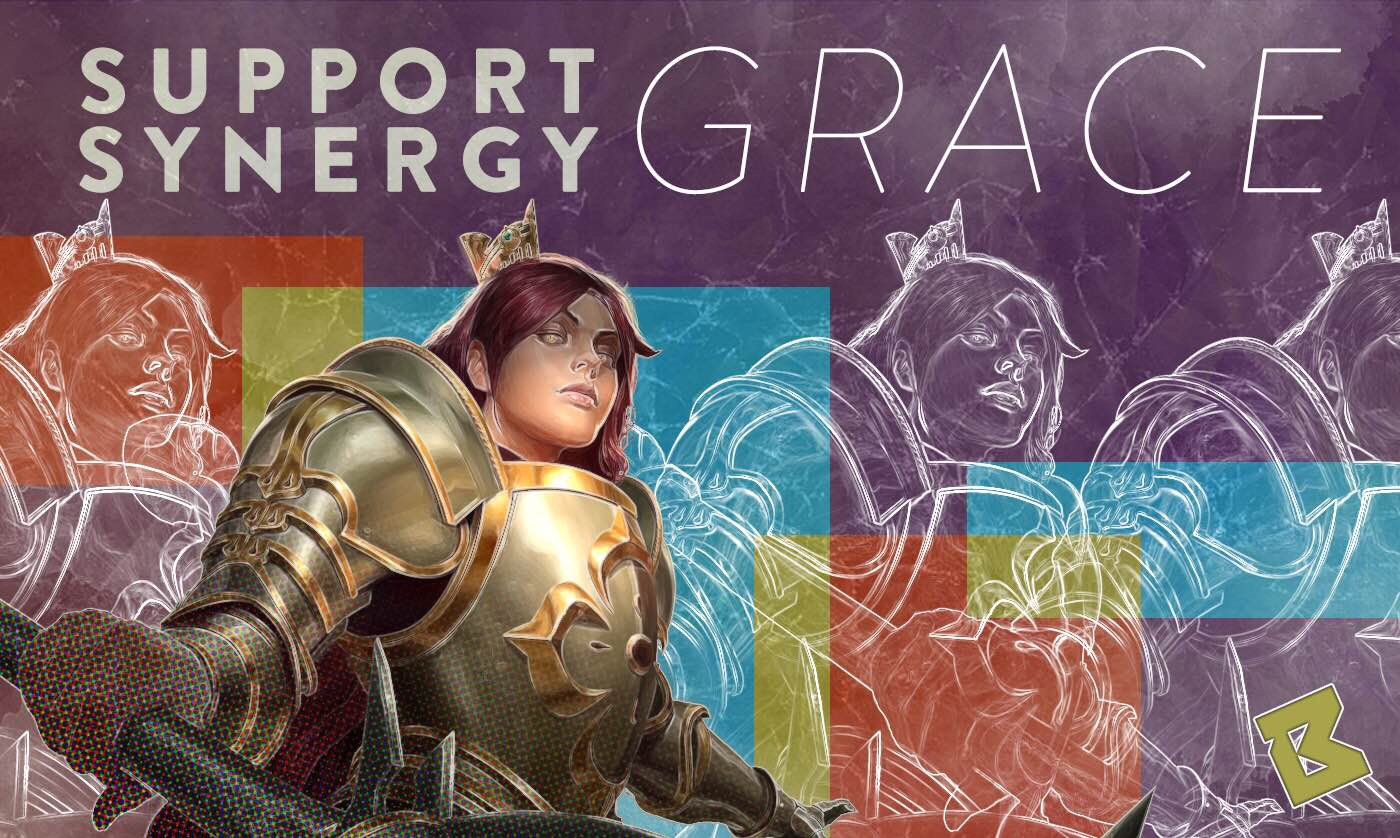 vainglory grace