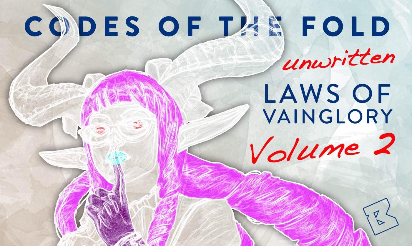 laws vainglory