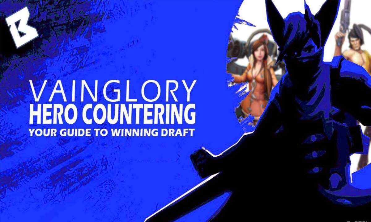 vainglory hero countering