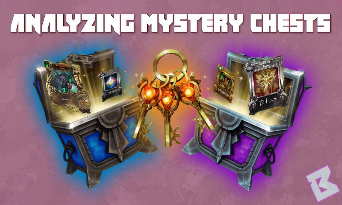 vainglory mystery chests