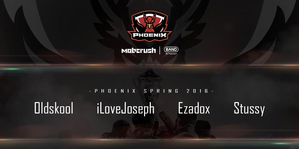 team phoenix reign